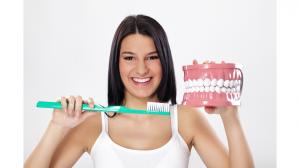 Escovação Dentes