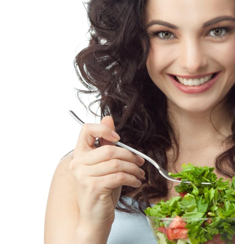 Alimentação e saúde dos dentes