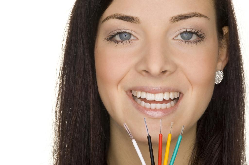 escovação dentes bochechos