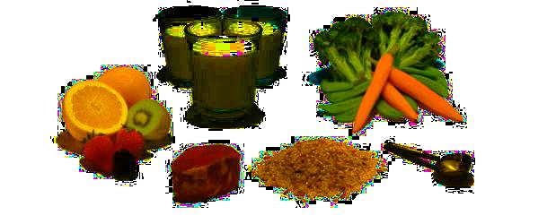 Tártro e Alimentação saudável