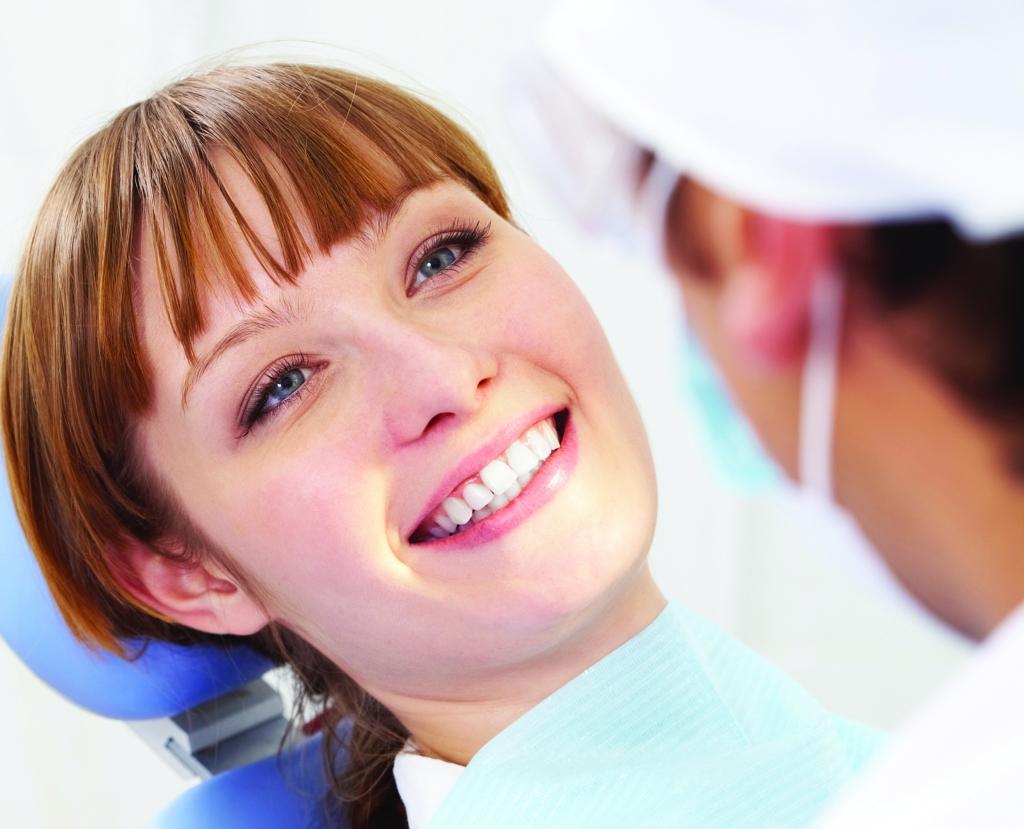 Orientação Dentista