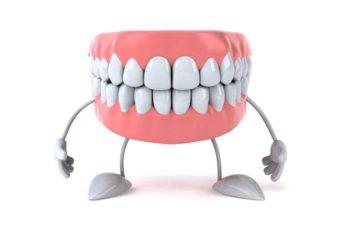 """Orofacial #36 – Prótese Total (""""Dentadura""""): Por que Você Deve Evitá-la?"""