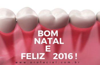 Orofacial #76 – Feliz 2016 !
