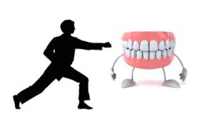 Dente Quebrado Macrotrauma