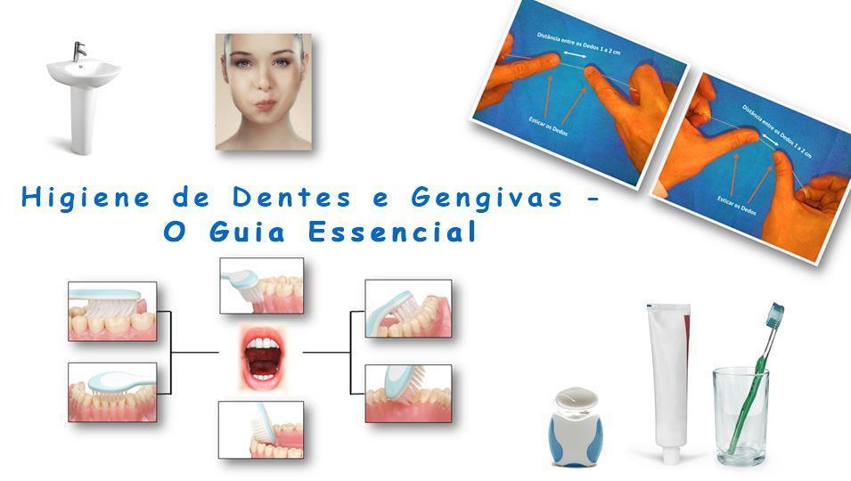 Dentes Sempre Perfeitos